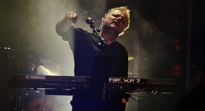 Румен Бояджиев представя първия си солов албум