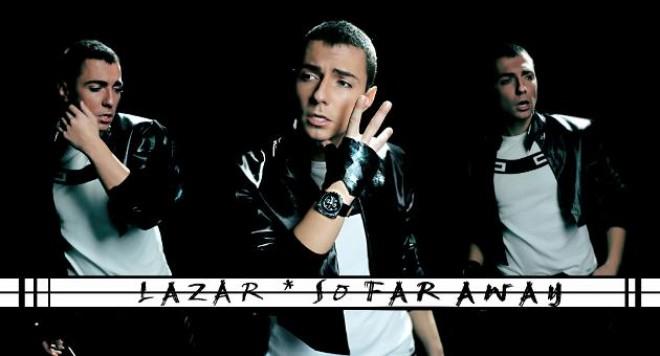 Лазар Кисьов с нов сингъл за лятото
