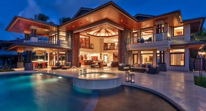 Лейди Гага си купи имение за 24 милиона долара