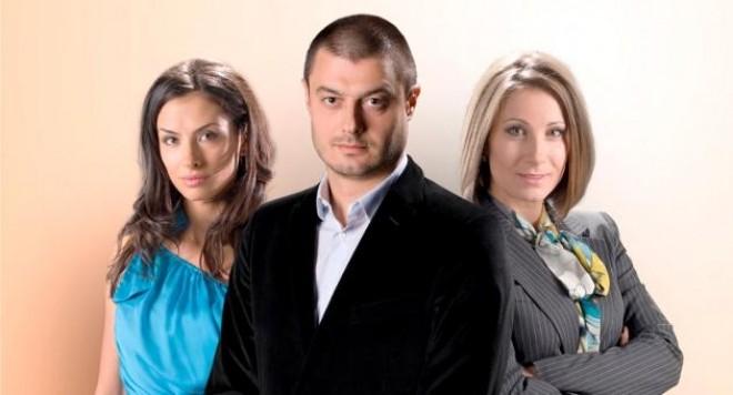 Бареков се завръща на малкия екран от понеделник