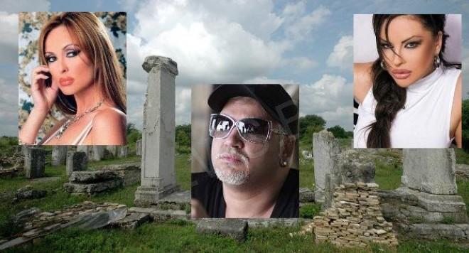 Как се сринаха Азис, Глория и Ивана?