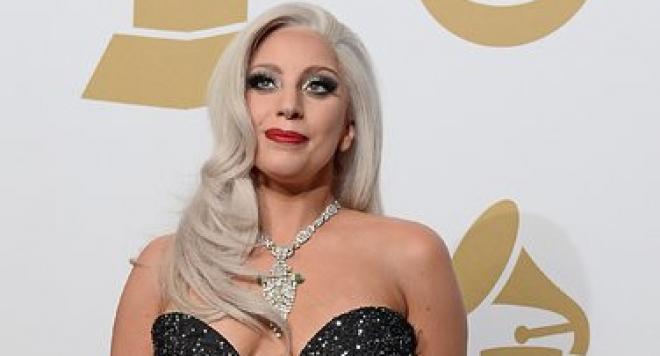 "Лейди Гага е  \""Жена на годината\"""