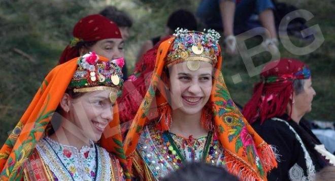 Съборът за народно творчество събра половин България в Копривщица