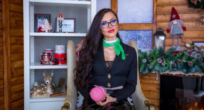 Д-р Полина Паньова за Beauty Therapy: Благородно дело, което подкрепям!