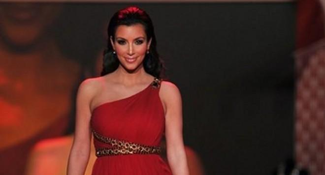 Ким Кардашиан е най-секси