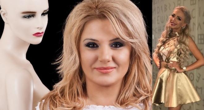 Вили Боршукова: Ще съдя Мис Плеймейт за измисления побой!