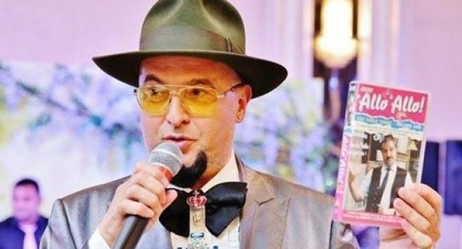 Първо в BLife: Евгени Минчев изригна срещу гей прайда: За какво манифестирате, имате си всичко, възмутен е лордът