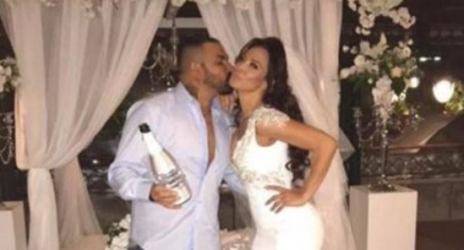 Маги Желязкова: Азис не е избягал от сватбата ми, а ...