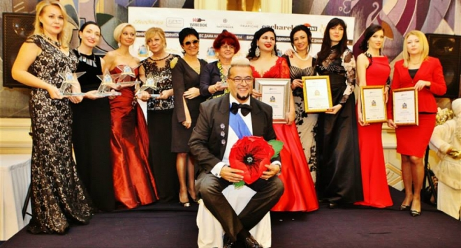 Ружа Игнатова е Бизнес дама на годината