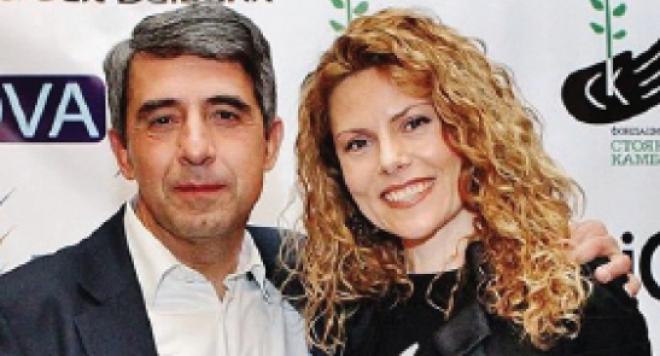 Деси Банова се шири е имение за 3 млн. евро от любимия си Плевнелиев!
