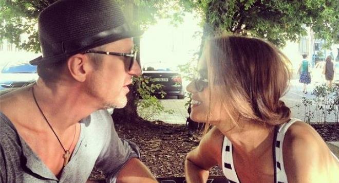 Деян Донков и Радина Кърджилова вдигат сватба в... къмпинг