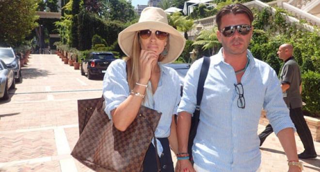 Д-р Енчев и Теди Велинова съобщиха, че се разделят след 8 години брак