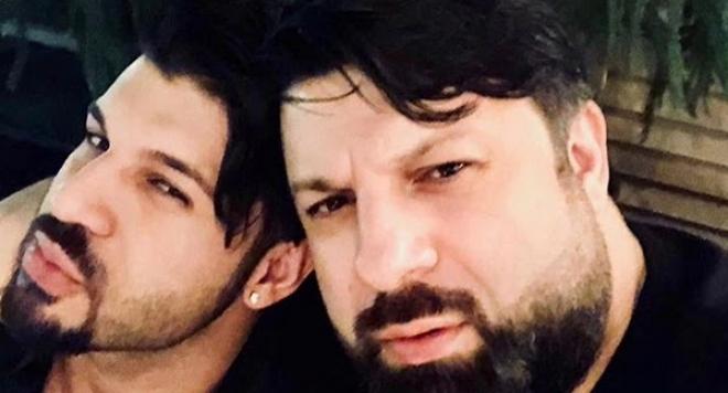 Тони и Фики Стораро въртят млади гаджета – приятелки