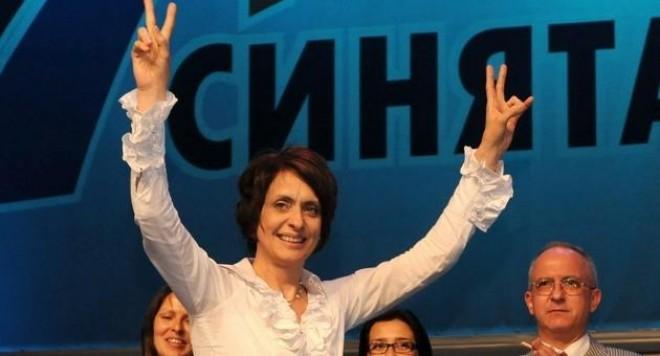 Надежда Нейнски: Алексей Петров ми беше треньор