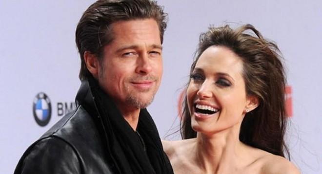Джоли и Пит се готвят за седмо дете