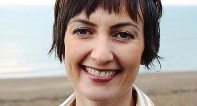 Английска порно режисьорка ще става депутат