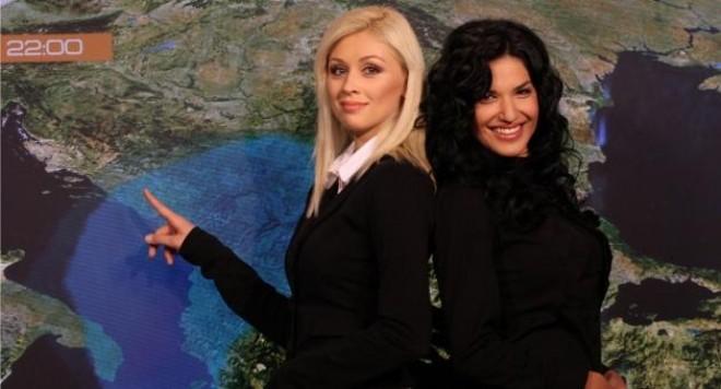 Красиви синоптички ще греят по ТВ 7