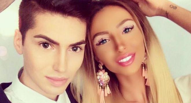 Българските Барби и Кен влизат във ВИП Брадър