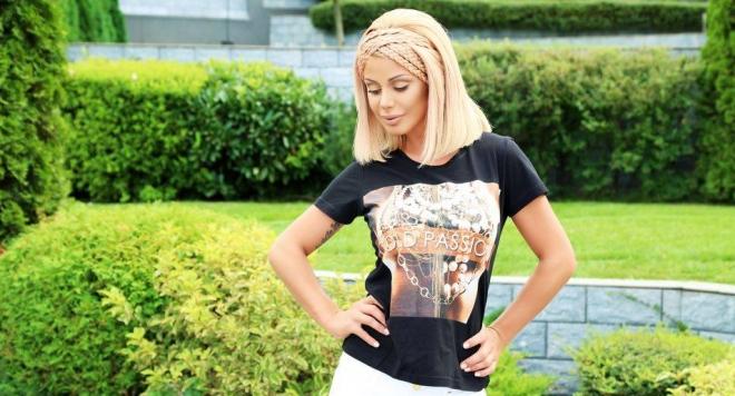 Светлана Василева: Дори мама повярва на слуховете, че съм платено момиче