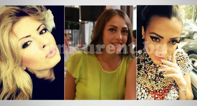 Три хубавици от Северозапада ще се борят за короната на Мис България 2014