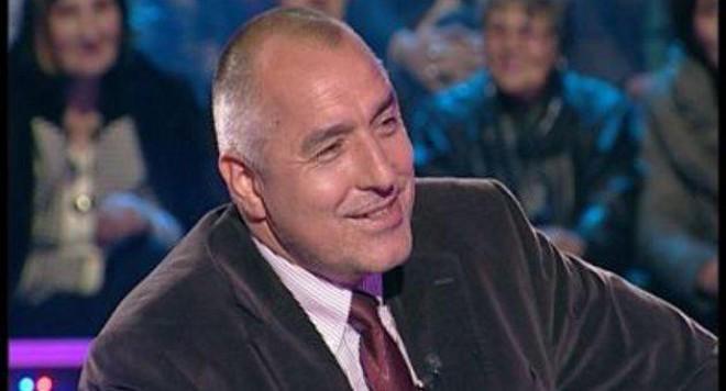 Бойко: Не приемайте насериозно шоумените Слави, Иван и Андрей!