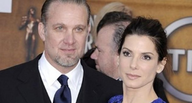 Съпругът на Сандра Бълок в любовна афера