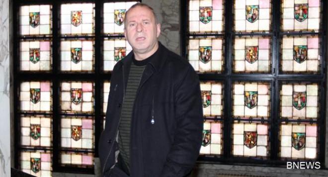 Простреляният скандален бизнесмен Юри Галев почина