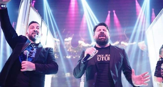 Дуетното парче на Гюнай Шен и Тони Стораро с премиера в ефира на KING MUSIC