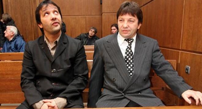 Избират Оскар или Нобелова награда за съдийката на Маргините