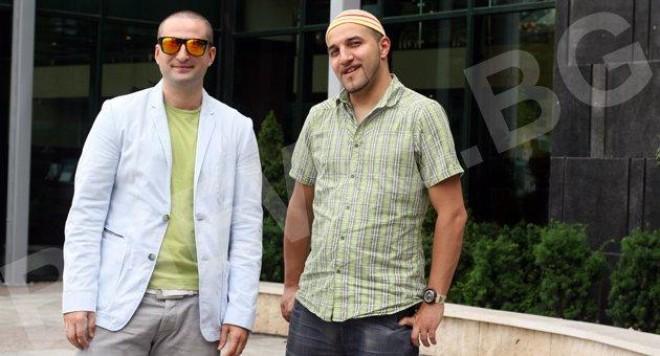 Румънеца и Енчев на яхта за 3 милиона
