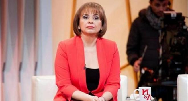 Миглена Ангелова: Влюбена съм