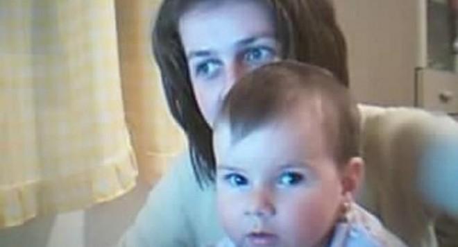 Спаска Митрова - отново жертва на полицейски репресии