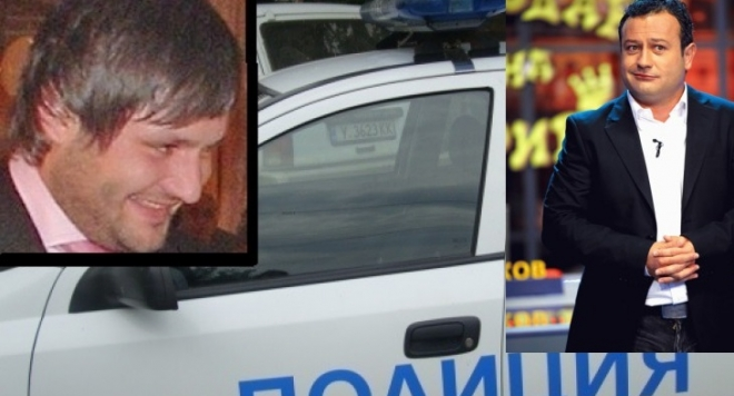Гореща новина! Арестуваха брата на Димитър Рачков с наркотици (Подробности)