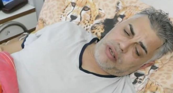 Диджей Теди Джорджо в болница с комоцио след полицейско насилие