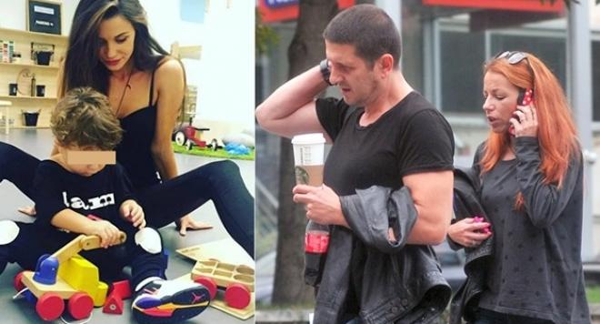 Диляна Попова заряза Борил при мащехата