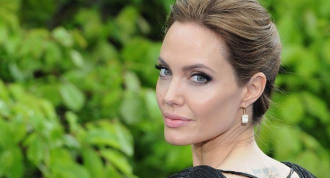 Анджелина Джоли на 41! Винаги е била красавица (УНИКАЛНО ВИДЕО)