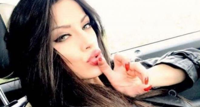 Роси Иванова пак посегна към дрогата