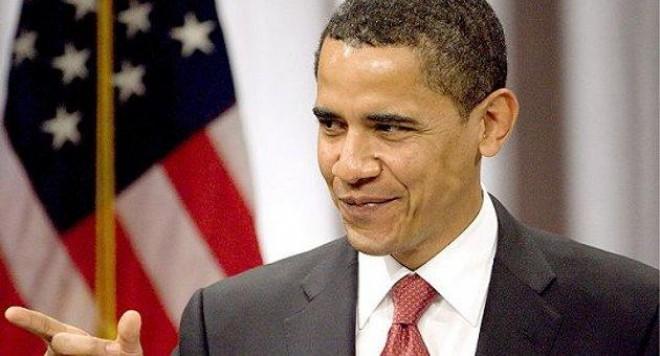 Барак Обама дари парите от Нобеловата награда за мир