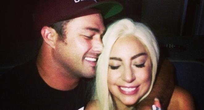 Гаджето на Лейди Гага плаче, докато тя пее