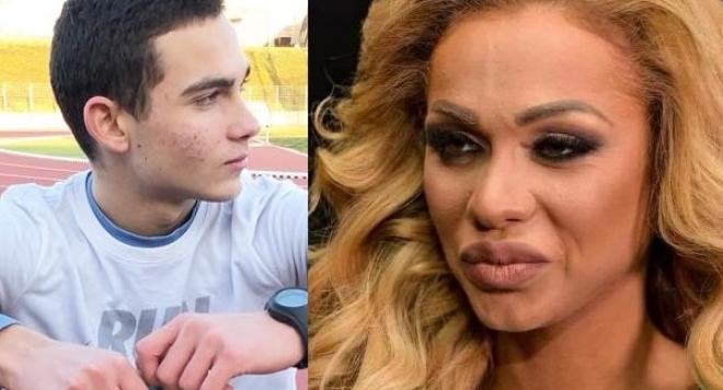 Братът на Нора Недкова: Срам ме е от кака!