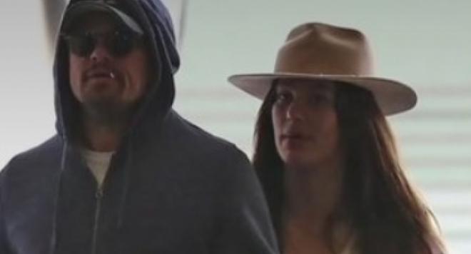 Ди Каприо се жени и иска от Ал Пачино ръката на щерка му