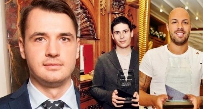 Криско, Вълчо Арабаджиев, Мартин Иванов и Ники Михайлов са най-желаните мъже в България