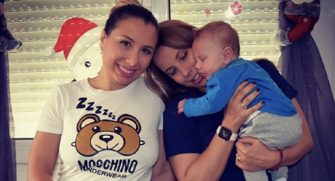 """Йоана от """"Фермата"""" – бременна с близнаци"""