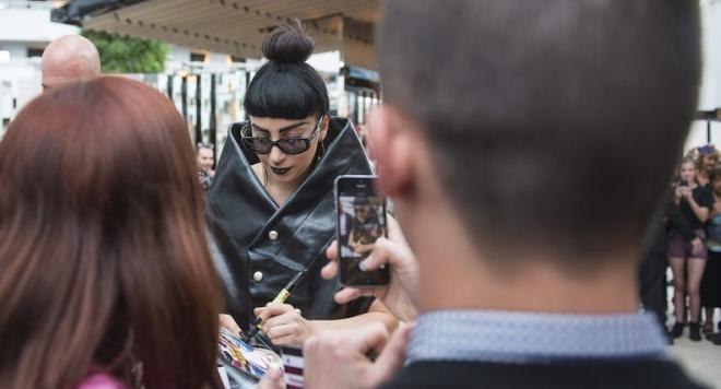 Лейди Гага и Тони Бенет са новите лица на H&M