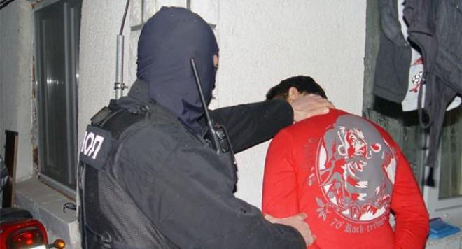 МВР разби нова наркогрупа