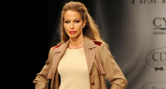 Ралица Балева: Не смесвайте манекенството и проституцията
