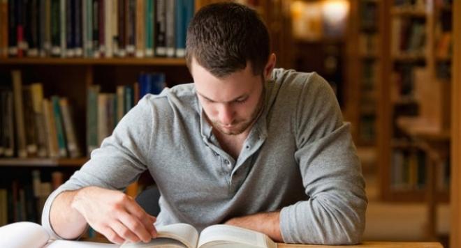 10-те най-четени книги в света