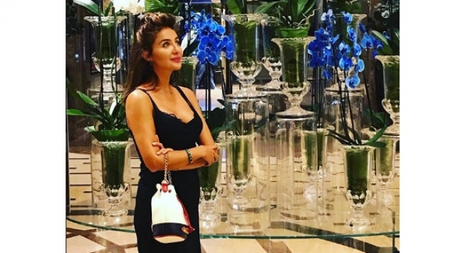 Елен Колева нощува в хотел за 1200 евро на нощ