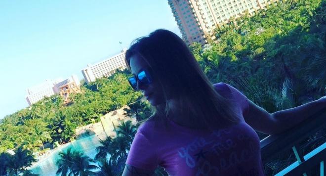 Коко заведе Емилия в Дубай (СНИМКИ)