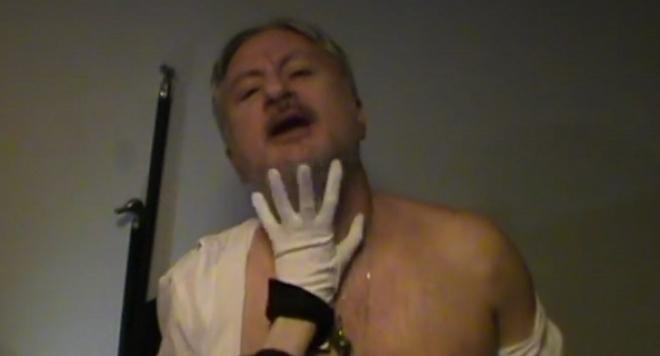 Почерпеният Денди изригна с гаври срещу разгонената сексоложка Кобилкина